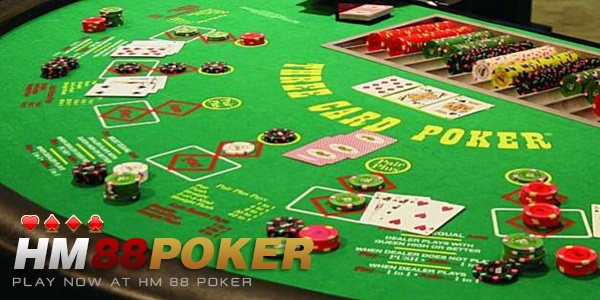 Hm Poker Online